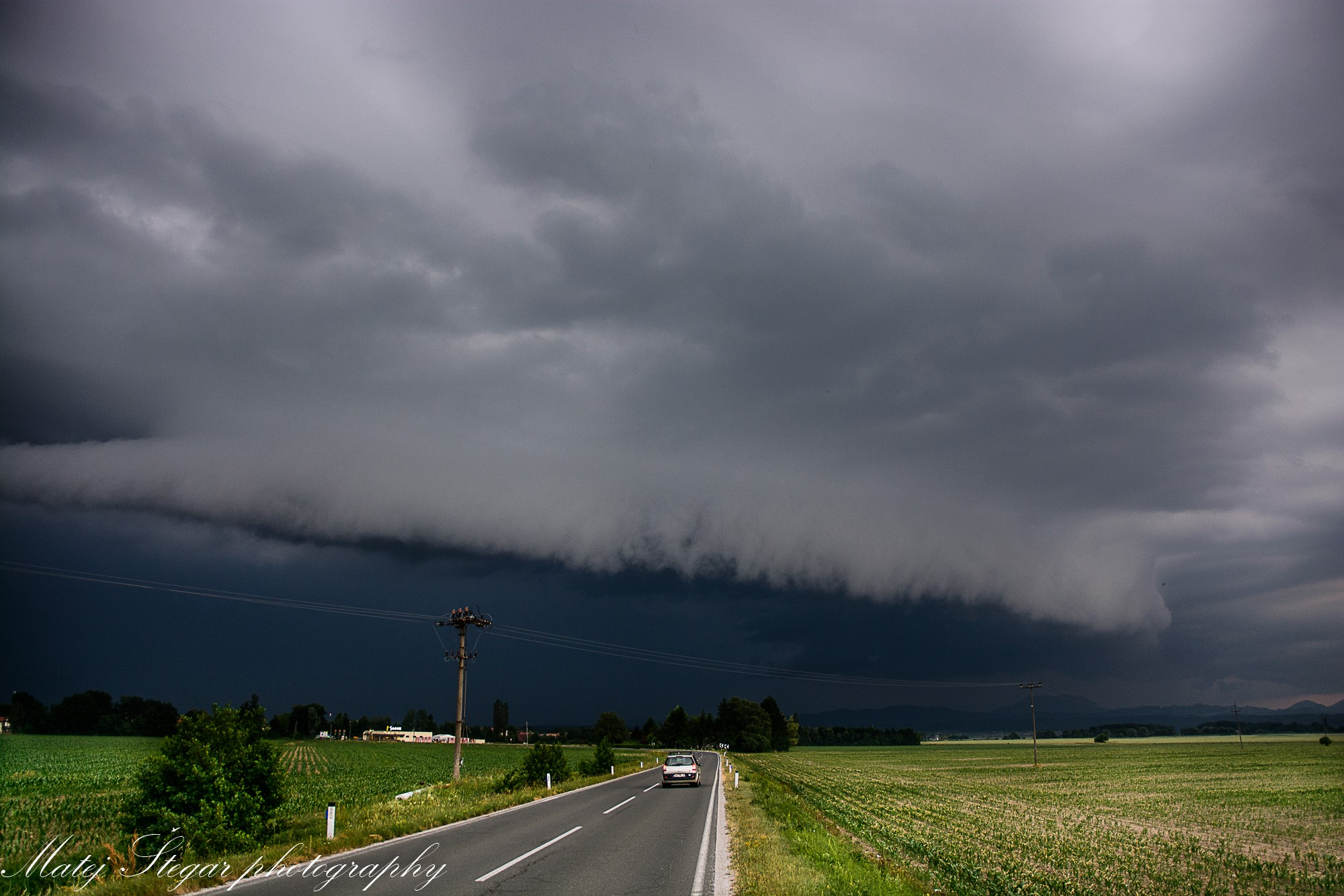 shelf cloud nad dravskim poljem 17.6.2019 matej stegar 3