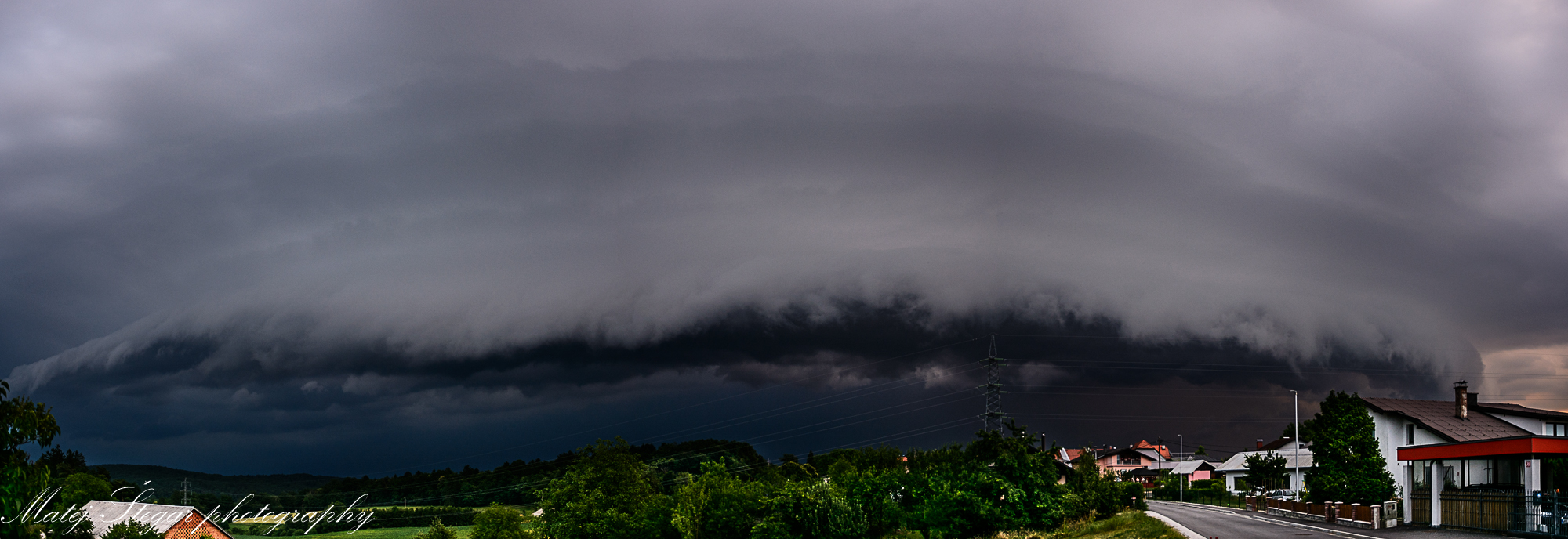 shelf cloud nad dravskim poljem 17.6.2019 matej stegar 5